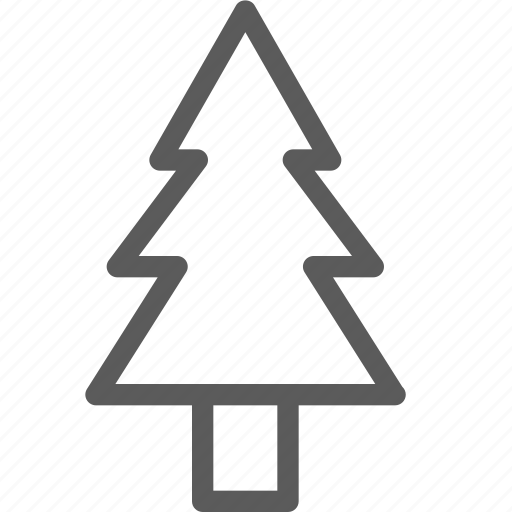 celebration, christmas, dinner, feast, holiday, party, tree icon
