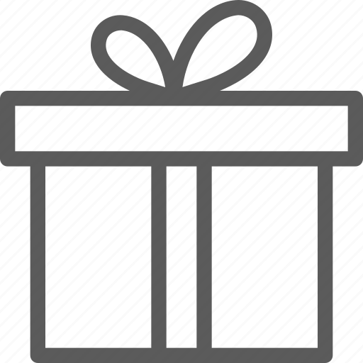 celebration, dinner, feast, gift, holiday, party, present icon