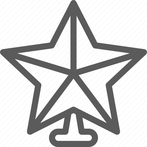 celebration, dinner, feast, holiday, party, stand, star icon