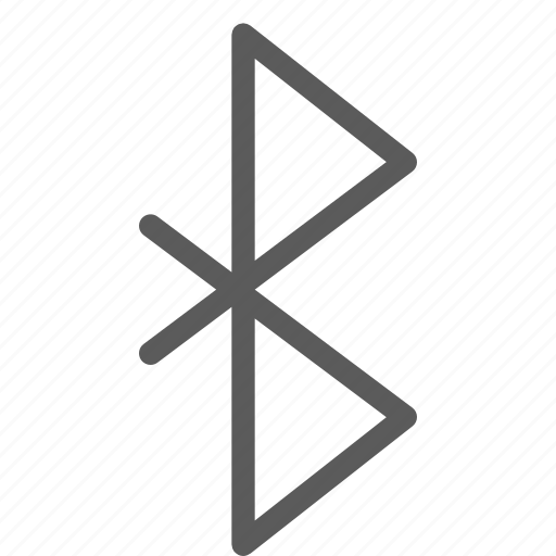 bluetooth, call, communication, contact, phone, smartphone icon