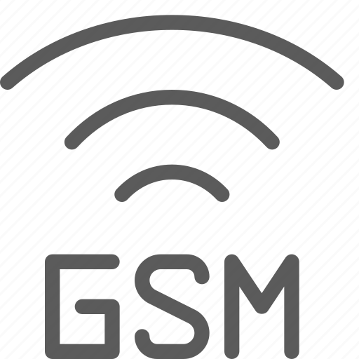 call, communication, contact, gsm, phone, signal, smartphone icon