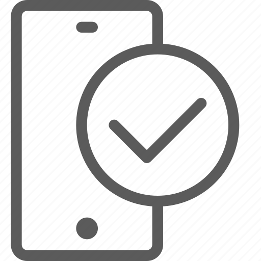 call, communication, connected, contact, phone, smartphone icon
