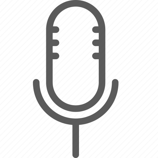 call, communication, contact, mic, phone, smartphone icon