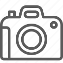 art, camera, dslr, images, photo, photography icon