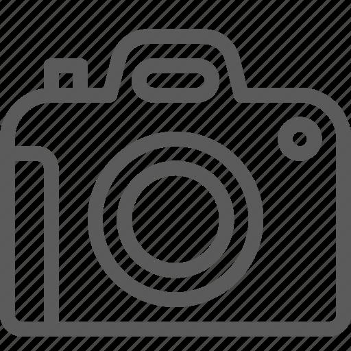 art, camera, dslr, images, photo, photography icon