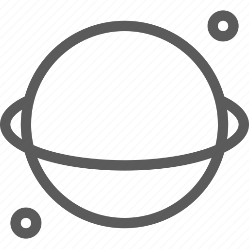 astrology, horoscope, orbits, planets, science, space, universe icon
