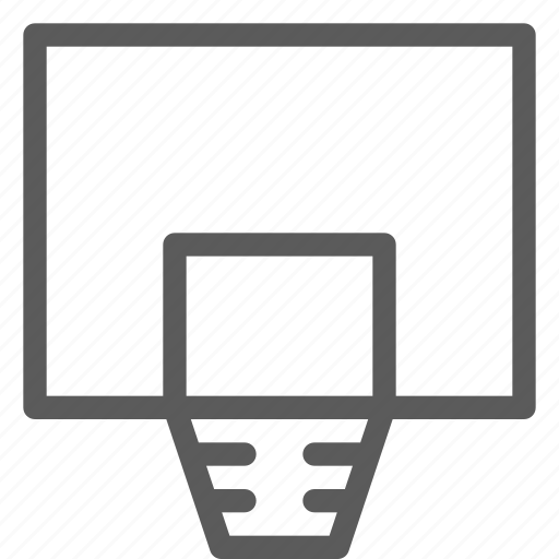 athletics, basketball, game, play, recreation, sports, table icon