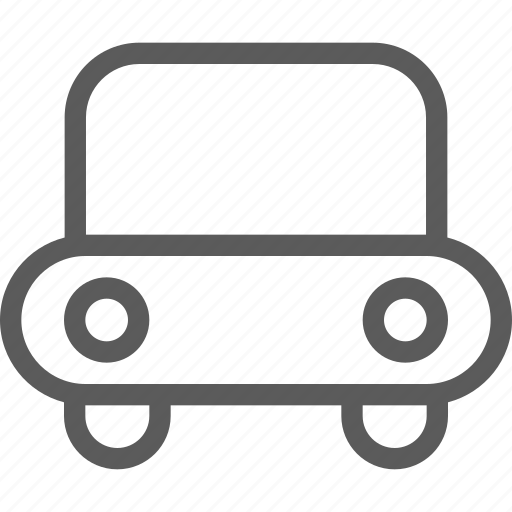 car, carrier, shipping, transit, transport, travel icon