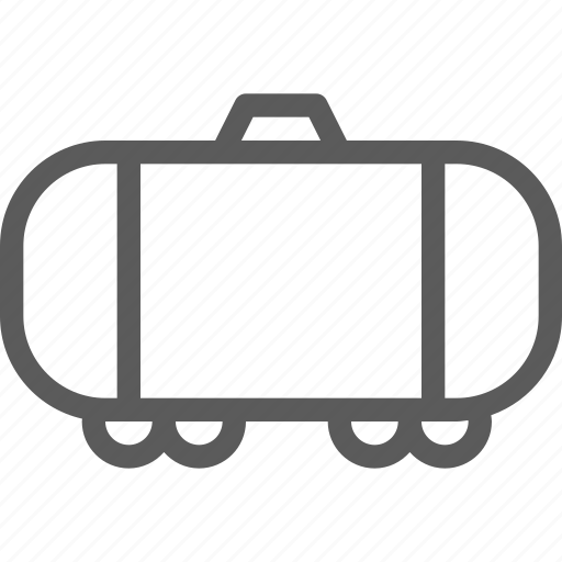 carrier, liquid, shipping, transit, transport, travel, truck icon