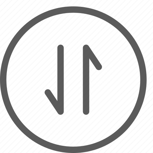 data, exchange, interaction, interface, technology, ui, user icon