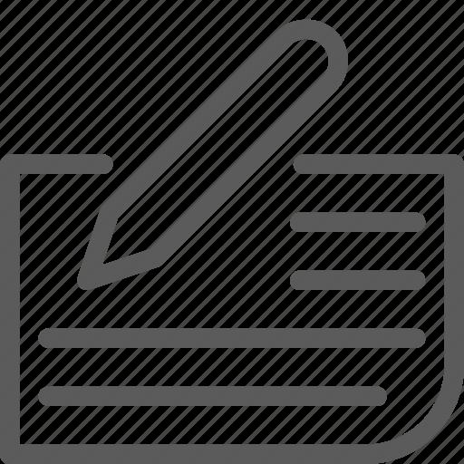 edit, interaction, interface, profile, technology, ui, user icon