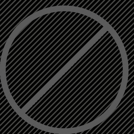 forbidden, interaction, interface, technology, ui, user icon