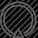 gps, interaction, interface, lock, technology, ui, user icon