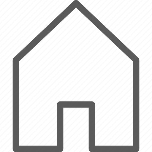 home, interaction, interface, technology, ui, user icon