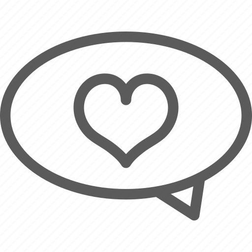 chat, love, marriage, passion, valentine, wedding icon