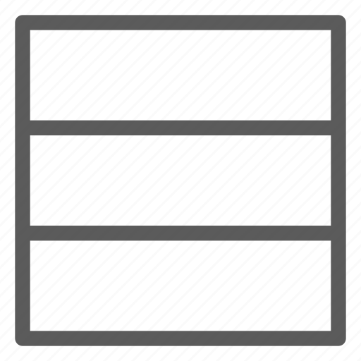 alignment, column, row, text, typing, word, writing icon