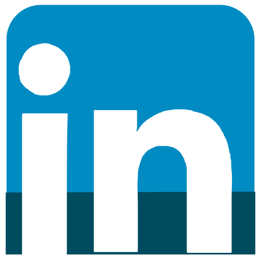 Media, linkedin, sl, social icon - Free download