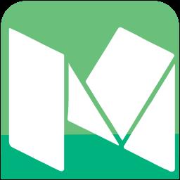 icons, media, medium, sl, social icon