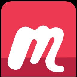 icons, media, meetup, sl, social icon