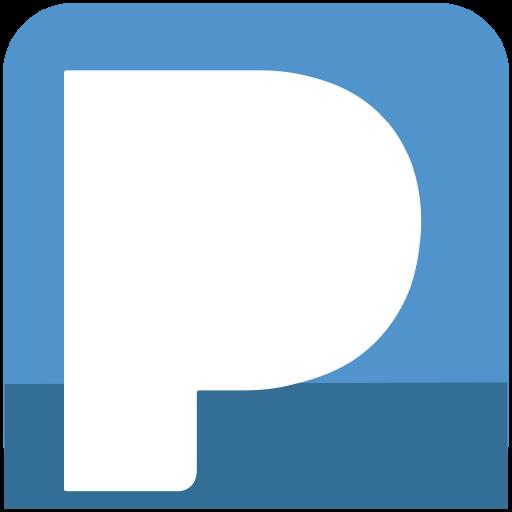icons, media, pandora, sl, social icon