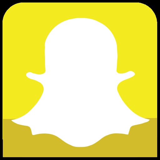 Media, sl, social, snapchat icon - Free download