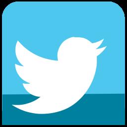 icons, media, sl, social, twitter icon