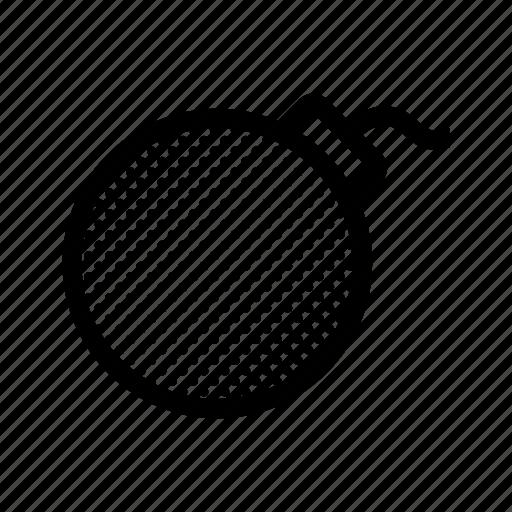 bomb, error, explosion, mistake icon