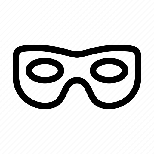 incognito, mask, mode, privacy, safety, secure, security icon