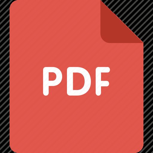 acrobat, adobe, document, pdf icon