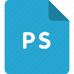 adobe, file, photoshop, psd icon