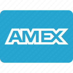 american, amex, business, buy, card, cart, cash, checkout, donate, express, financial, inc icon