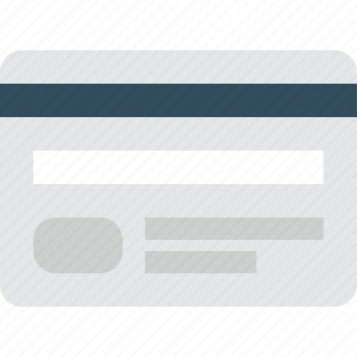 banking, card, credit card, finance, money, paying, shopping icon