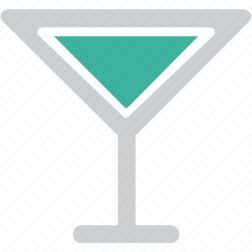 alcohol, bar, cocktail, cold, cool, glass, holiday, martini icon