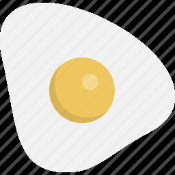breakfast, egg, eggs, food, omelette icon