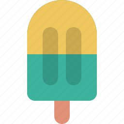 cream, dessert, food, ice, icecream icon
