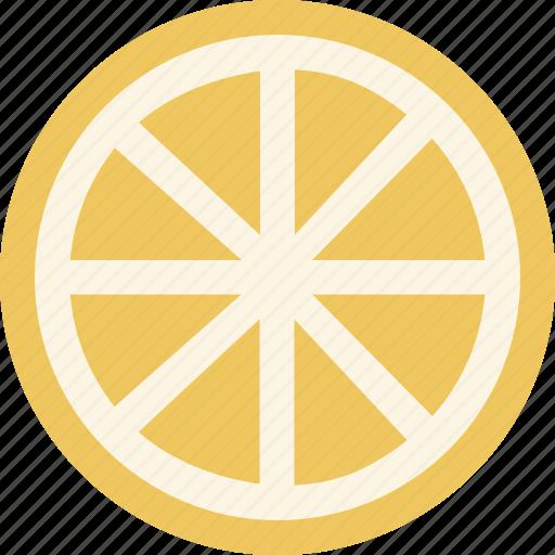 citrus, fruit, grapefruit, lemon, lime, orange, slice icon