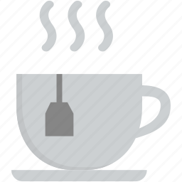 cup, drink, food, tea icon