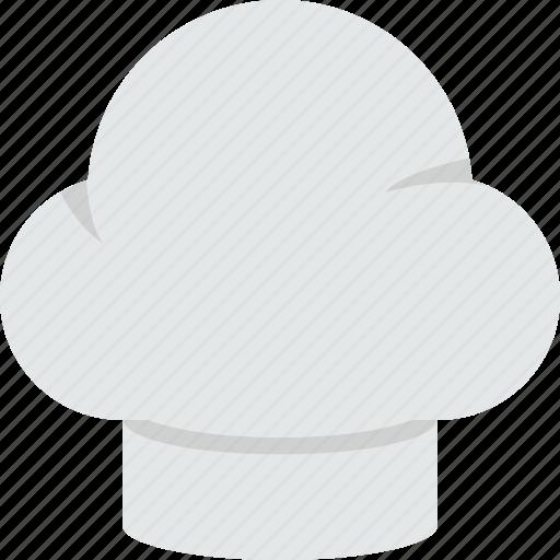 cap, chef, chef cap, food, kitchen, restaurant, toque icon
