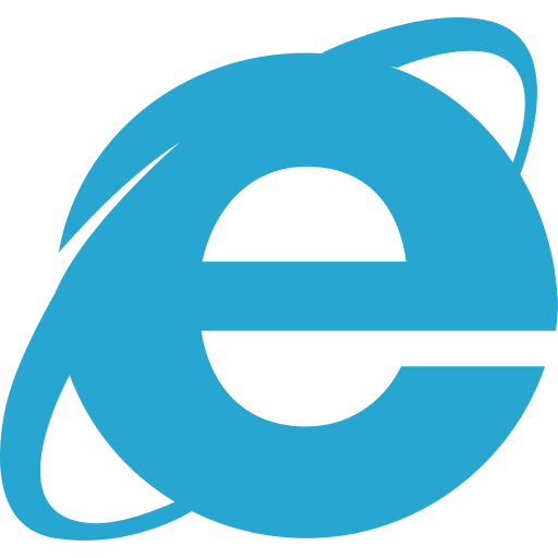 browser, explorer, ie, internet icon