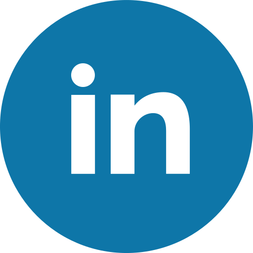 linkedin, socialnetwork icon