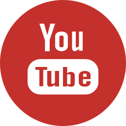 video, youtube icon