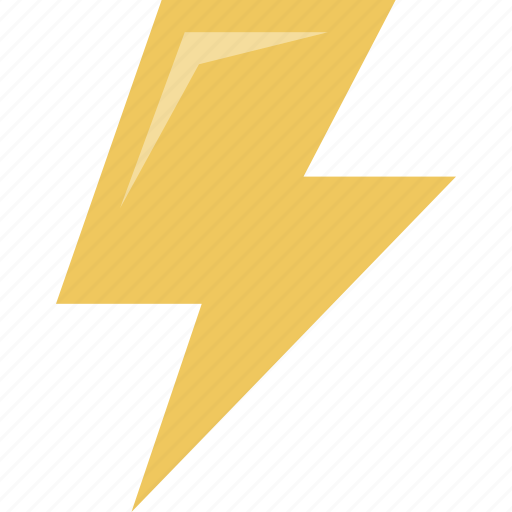 bolt, charge, electric, electricity, energy, flash, light, lightning, parks, power icon