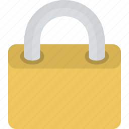 key, lock, locked, password, protection, secure, security, unlock icon
