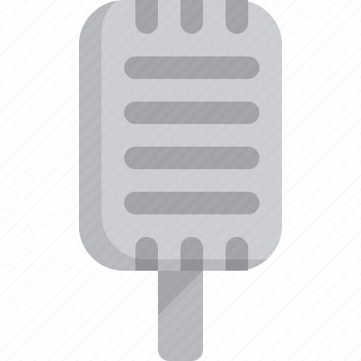 audio, input, interview, microphone, record icon