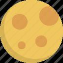 planet, cosmos, global, globe, moon