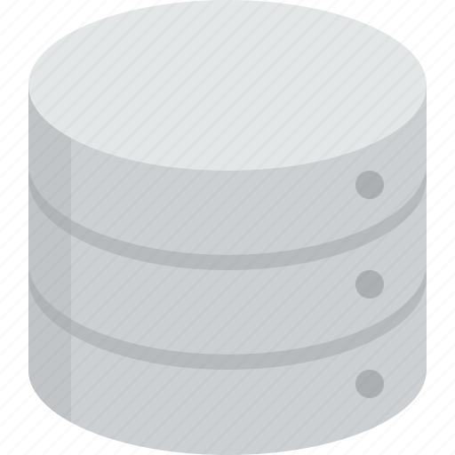 database, db, dbase, disk, drive, network, rack, server icon