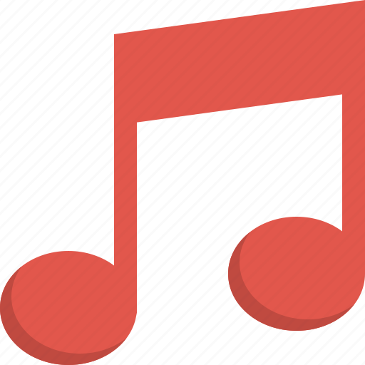 itunes, media, melody, mp3, multimedia, music, note, song, tune icon
