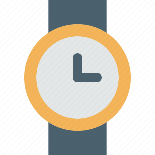 clock, snack, time, wait, watch icon