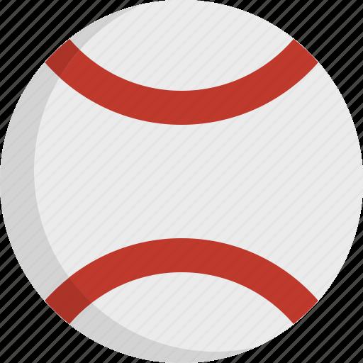 ball, baseball, softball icon