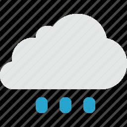 cloud, clouds, cloudy, rain, sorm, weather icon